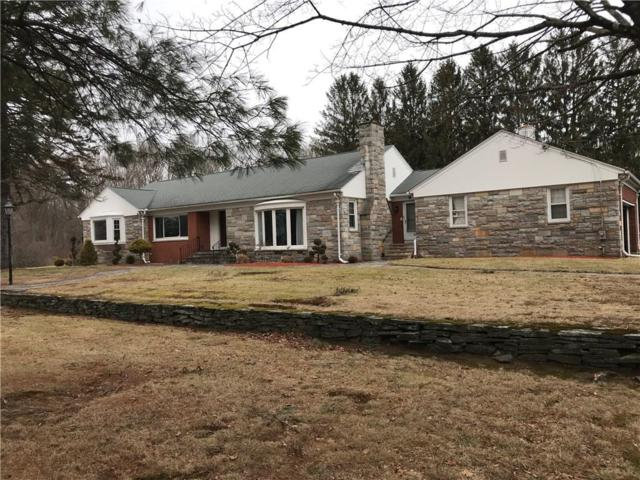 24 Reservoir Av, Johnston, RI 02919 (MLS #1183077) :: Albert Realtors