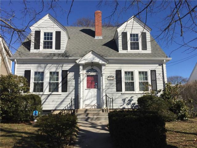 67 Calaman Rd, Cranston, RI 02910 (MLS #1183118) :: The Goss Team at RE/MAX Properties