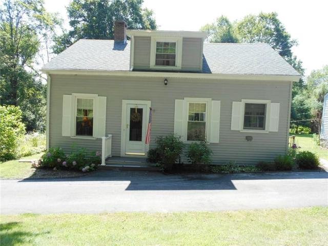 1922 Old Louisquisset Pike, Lincoln, RI 02865 (MLS #1183159) :: Albert Realtors