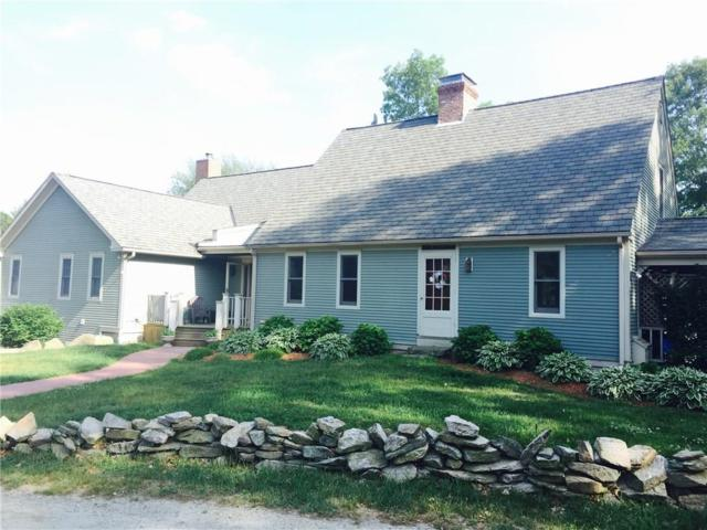 46 E East Killingly Rd, Foster, RI 02825 (MLS #1183231) :: Welchman Real Estate Group | Keller Williams Luxury International Division