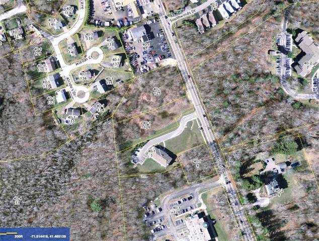 1876 Kingston Rd, South Kingstown, RI 02879 (MLS #1183234) :: Onshore Realtors