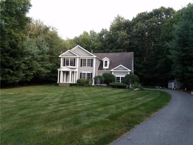 1516 Frenchtown Rd, East Greenwich, RI 02818 (MLS #1183270) :: Albert Realtors