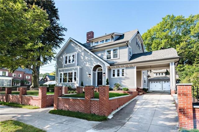 226 Blackstone Blvd, East Side Of Prov, RI 02906 (MLS #1183298) :: Westcott Properties