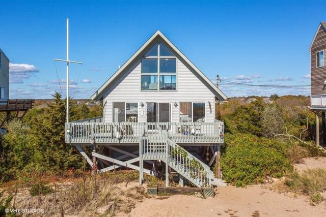 665 Charlestown Beach Rd, Charlestown, RI 02813 (MLS #1183490) :: Onshore Realtors