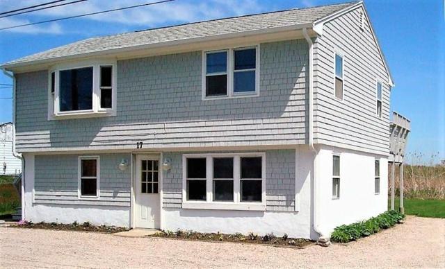 17 Barney Av, South Kingstown, RI 02879 (MLS #1183503) :: Westcott Properties