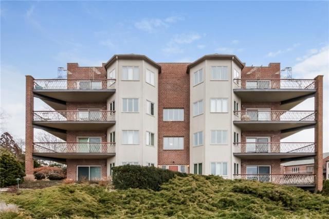 111 Harrison Av, Unit#D5 D5, Newport, RI 02840 (MLS #1183525) :: Westcott Properties