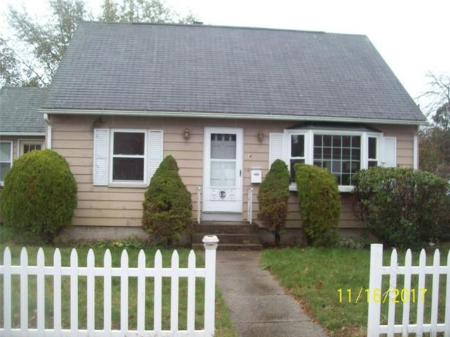 14 Hopedale Dr, West Warwick, RI 02893 (MLS #1183545) :: Westcott Properties
