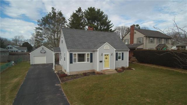 159 Silver Lake Av, South Kingstown, RI 02879 (MLS #1183735) :: Albert Realtors
