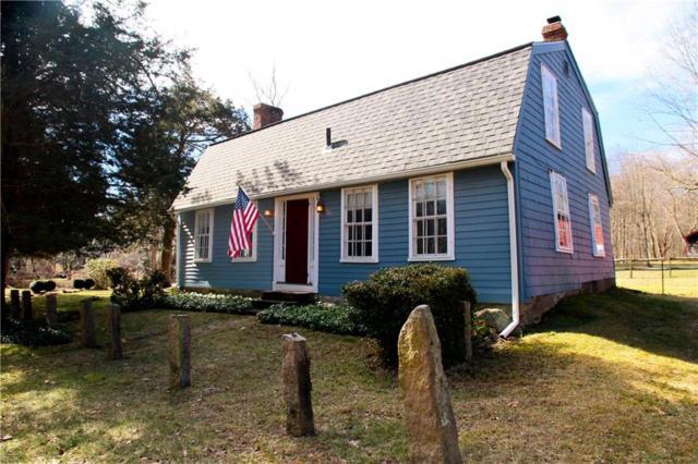 1037 Tillinghast Rd, East Greenwich, RI 02818 (MLS #1183760) :: Welchman Real Estate Group | Keller Williams Luxury International Division