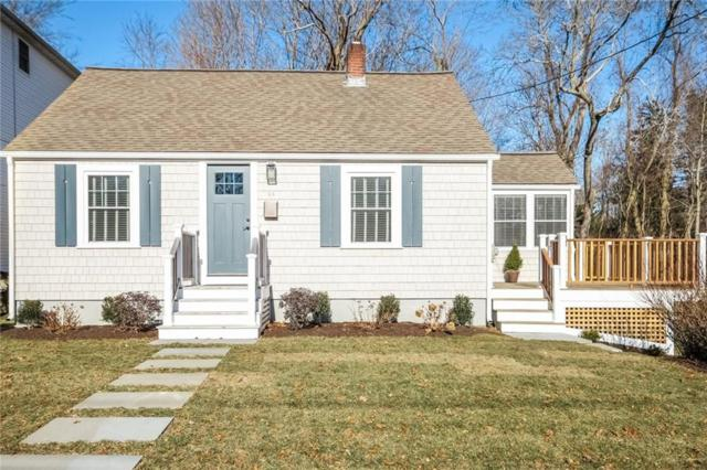 44 Liberty St, South Kingstown, RI 02879 (MLS #1183766) :: Albert Realtors