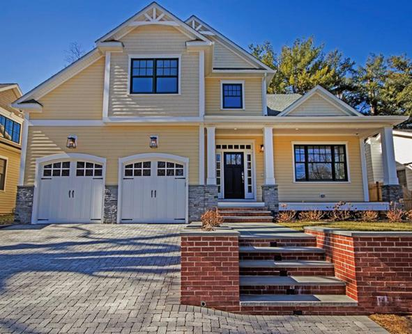 412 Blackstone Blvd, East Side Of Prov, RI 02906 (MLS #1183835) :: Westcott Properties