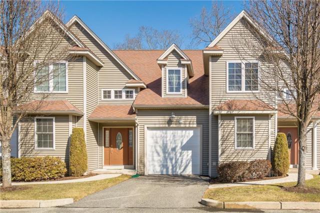 315 Old River Rd, Unit#21 #21, Lincoln, RI 02838 (MLS #1183869) :: Westcott Properties