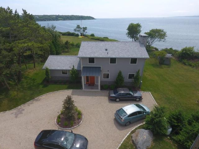 63 Whale Rock Rd, Jamestown, RI 02835 (MLS #1183909) :: Welchman Real Estate Group | Keller Williams Luxury International Division