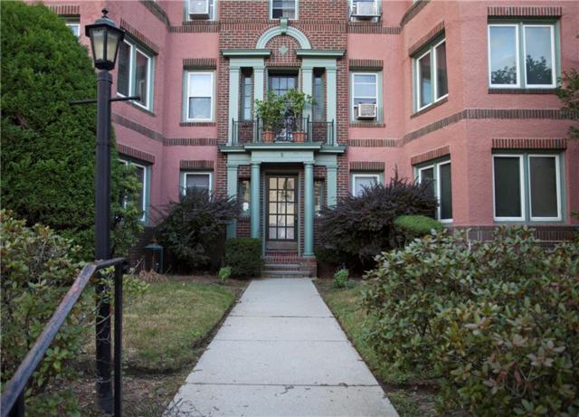 12 Blackstone Blvd, Unit#3 #3, Providence, RI 02906 (MLS #1183921) :: Westcott Properties