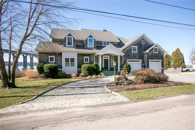 121 Seaside Dr, Jamestown, RI 02835 (MLS #1183961) :: Welchman Real Estate Group   Keller Williams Luxury International Division