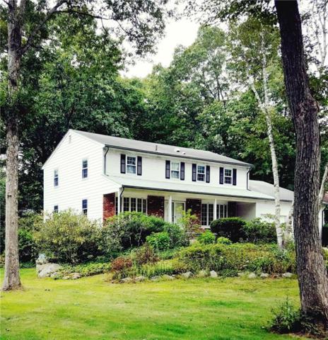 20 Nathaniel Green Dr, Warwick, RI 02818 (MLS #1183969) :: Westcott Properties