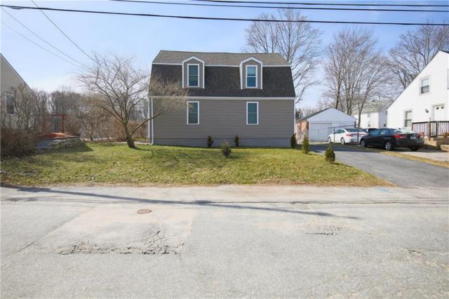 11 Maple Av, Smithfield, RI 02917 (MLS #1184005) :: Westcott Properties