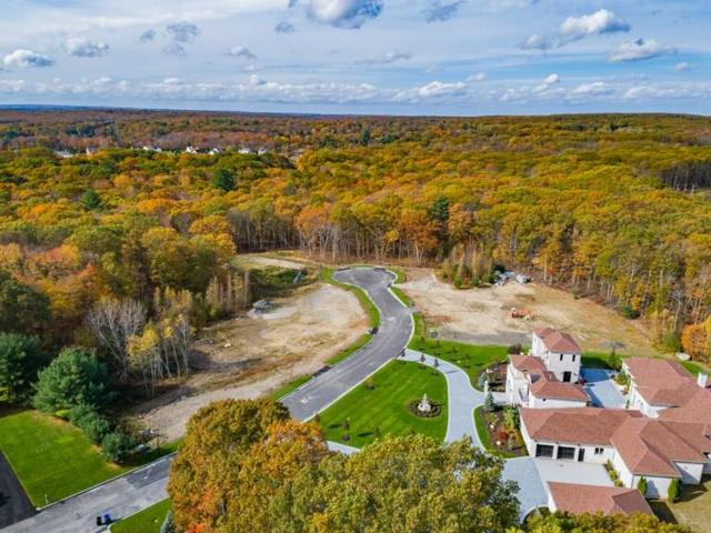 0 Lot 4 Dennell Dr, Lincoln, RI 02865 (MLS #1184029) :: Welchman Real Estate Group | Keller Williams Luxury International Division