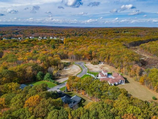 0 Lot 3 Dennell Drive, Lincoln, RI 02865 (MLS #1184034) :: Welchman Real Estate Group | Keller Williams Luxury International Division