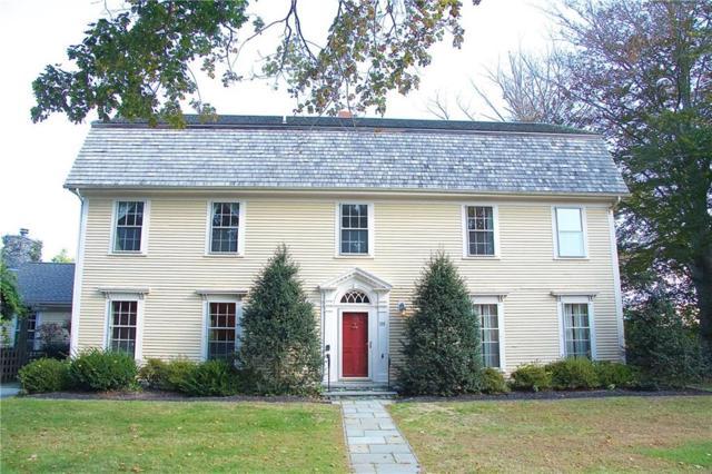 390 Glen Farm Rd, Portsmouth, RI 02871 (MLS #1184100) :: Albert Realtors