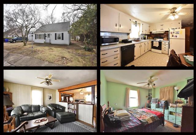 72 Hopedale Dr, West Warwick, RI 02893 (MLS #1184102) :: Westcott Properties
