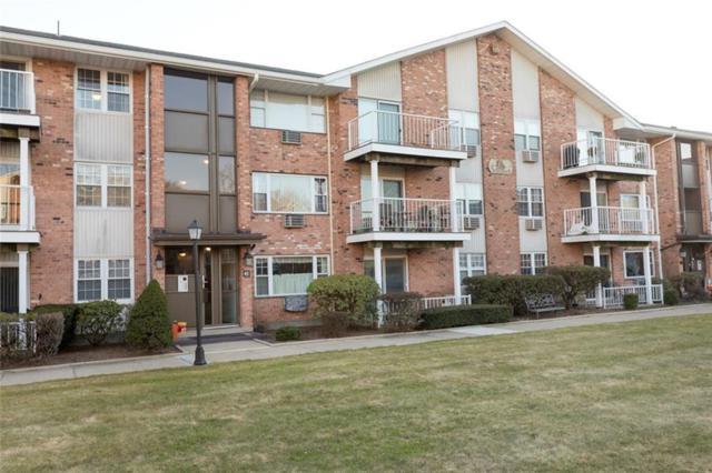 39 Bullocks Point Av, Unit#6/C 6/C, East Providence, RI 02915 (MLS #1184103) :: Westcott Properties