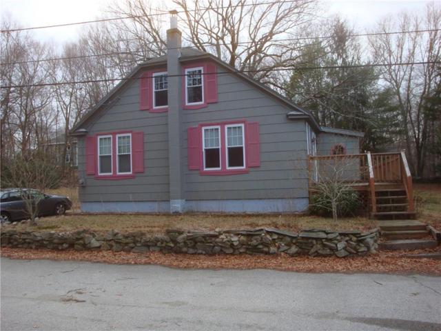 14 Milnerfield Rd, Johnston, RI 02919 (MLS #1184179) :: The Martone Group