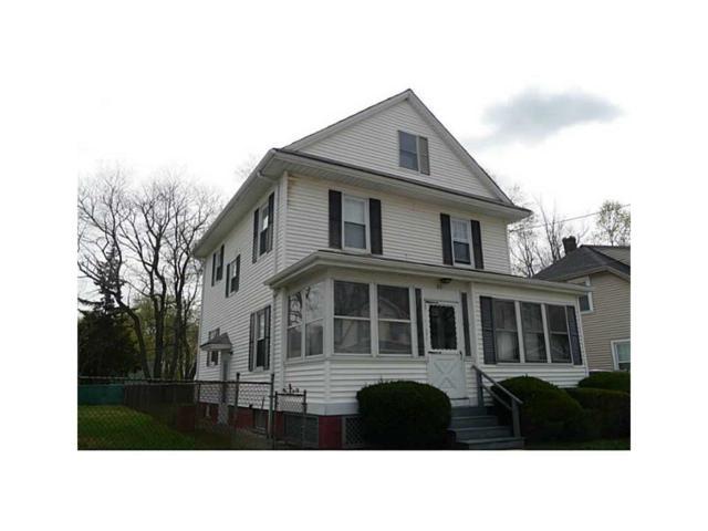 40 Bow St, Cranston, RI 02905 (MLS #1184194) :: Westcott Properties