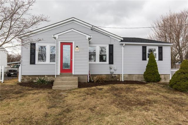752 Strawberry Field Rd, Warwick, RI 02886 (MLS #1184263) :: Albert Realtors