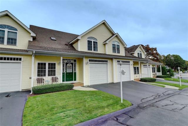 130 Bear Hill Rd, Unit#305 #305, Cumberland, RI 02864 (MLS #1184276) :: Westcott Properties