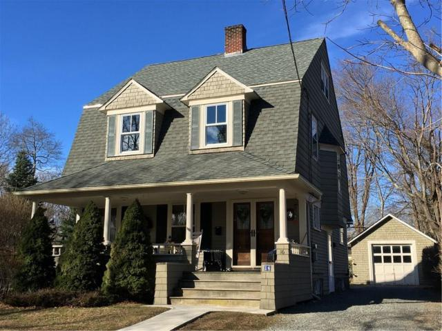 16 Indian Run Rd, South Kingstown, RI 02879 (MLS #1184406) :: Albert Realtors