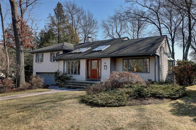16 Woodland Ter, East Side Of Prov, RI 02906 (MLS #1184427) :: Westcott Properties