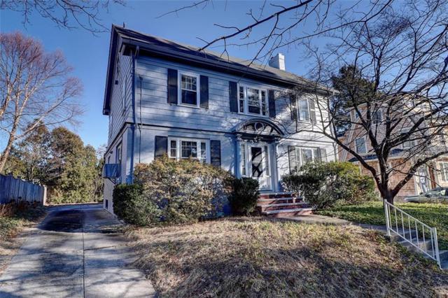 515 Wayland Av, East Side Of Prov, RI 02906 (MLS #1184456) :: Westcott Properties