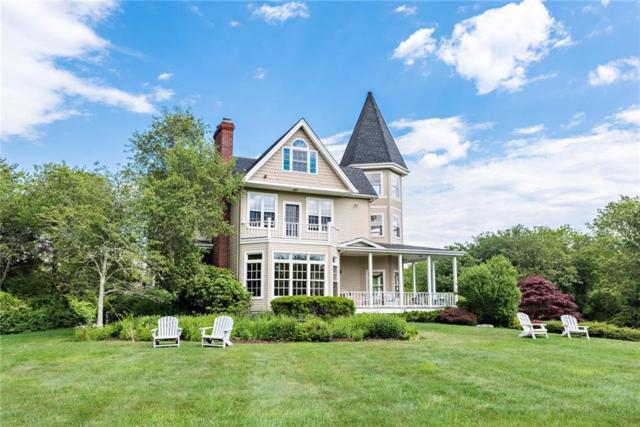 51 Sunset Blvd, Narragansett, RI 02882 (MLS #1184509) :: Westcott Properties