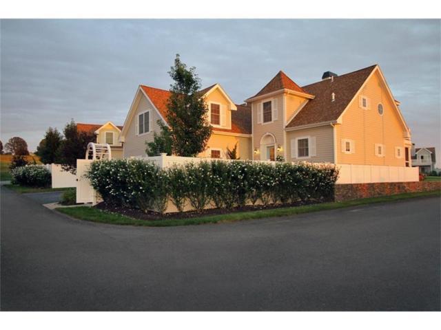54 Wimbledon Cir, Unit#T15 T15, Portsmouth, RI 02871 (MLS #1184576) :: Westcott Properties
