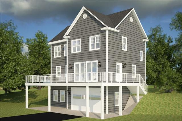 5321 Post Rd, Charlestown, RI 02813 (MLS #1184587) :: The Martone Group