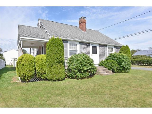 25 Green Meadow Dr, Narragansett, RI 02882 (MLS #1184593) :: Westcott Properties