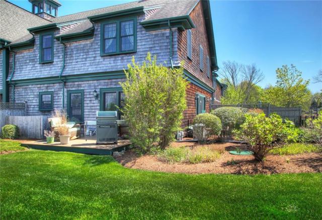 53 Sandy Point Farm Rd, Unit#5 #5, Portsmouth, RI 02871 (MLS #1184596) :: Welchman Real Estate Group | Keller Williams Luxury International Division