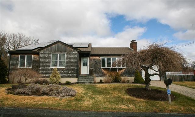 4 Kent Rd, Middletown, RI 02842 (MLS #1184597) :: Westcott Properties