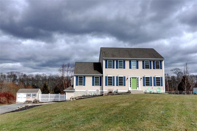 22 Spinnaker Wy, Westport, MA 02790 (MLS #1184621) :: Welchman Real Estate Group | Keller Williams Luxury International Division