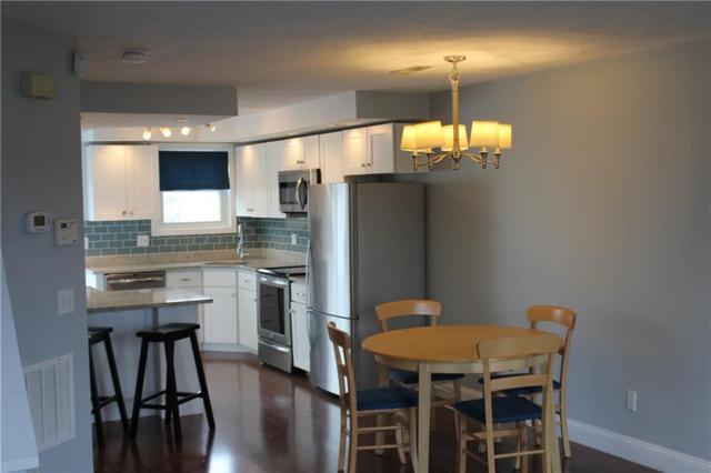 3399 Post Rd, Unit#6 #6, Warwick, RI 02886 (MLS #1184635) :: Westcott Properties