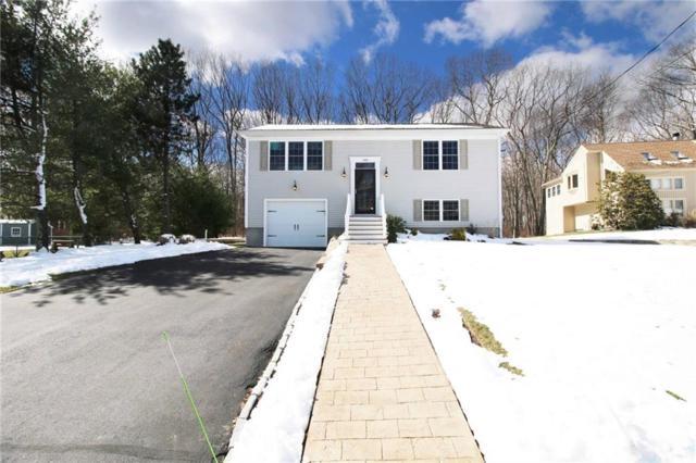148 Mohawk Trl, Cranston, RI 02921 (MLS #1184721) :: Westcott Properties