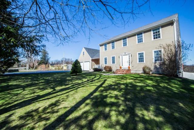 785 Union St, Portsmouth, RI 02871 (MLS #1184730) :: Welchman Real Estate Group | Keller Williams Luxury International Division