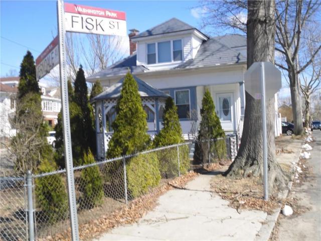 134 Verndale Av, Providence, RI 02905 (MLS #1184744) :: Welchman Real Estate Group   Keller Williams Luxury International Division