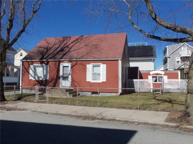 34 Bacheller St, Newport, RI 02840 (MLS #1184773) :: Welchman Real Estate Group   Keller Williams Luxury International Division