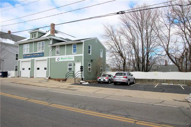 345 South Main St, Woonsocket, RI 02895 (MLS #1184783) :: The Martone Group