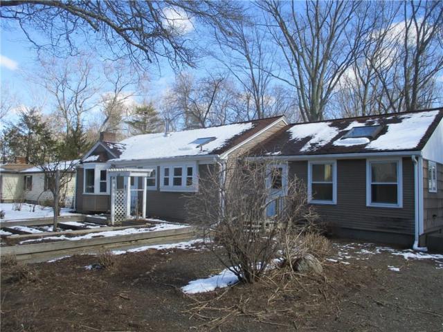 16 Steere Rd, Smithfield, RI 02828 (MLS #1184836) :: Westcott Properties