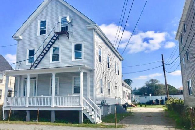 7 - 5 Easterbrooks Av, Bristol, RI 02809 (MLS #1184848) :: Welchman Real Estate Group | Keller Williams Luxury International Division