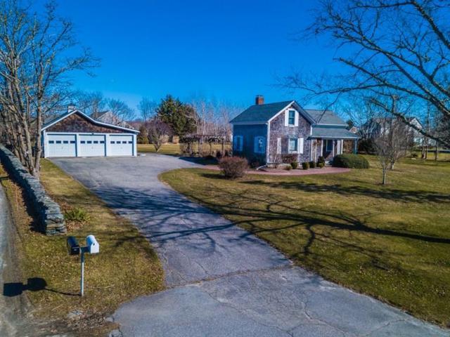 460 West Main Rd, Little Compton, RI 02837 (MLS #1184852) :: Welchman Real Estate Group | Keller Williams Luxury International Division