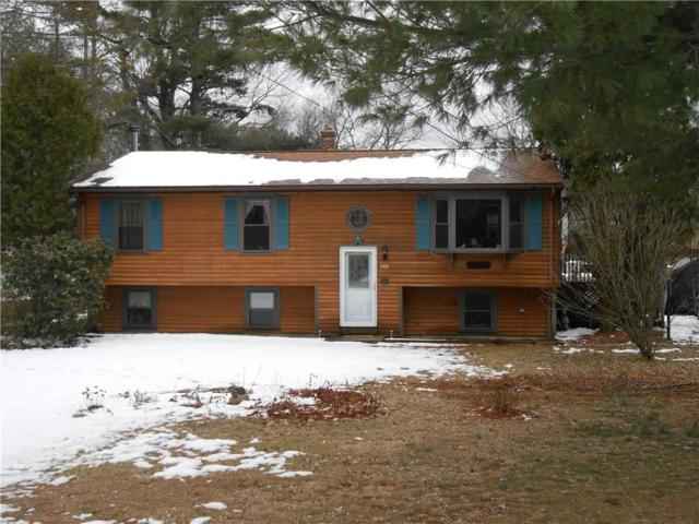 240 Emerson Rd, Burrillville, RI 02830 (MLS #1184891) :: Westcott Properties